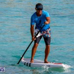 Paddle Board Races at Fort St Catherine Beach Bermuda, June 22 2014-6