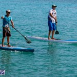 Paddle Board Races at Fort St Catherine Beach Bermuda, June 22 2014-62