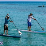 Paddle Board Races at Fort St Catherine Beach Bermuda, June 22 2014-63