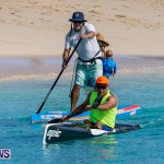 Paddle Board Races at Fort St Catherine Beach Bermuda, June 22 2014-66