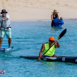 Paddle Board Races at Fort St Catherine Beach Bermuda, June 22 2014-67