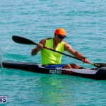 Paddle Board Races at Fort St Catherine Beach Bermuda, June 22 2014-68