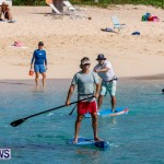 Paddle Board Races at Fort St Catherine Beach Bermuda, June 22 2014-7