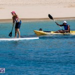 Paddle Board Races at Fort St Catherine Beach Bermuda, June 22 2014-71