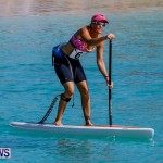 Paddle Board Races at Fort St Catherine Beach Bermuda, June 22 2014-73