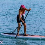 Paddle Board Races at Fort St Catherine Beach Bermuda, June 22 2014-74