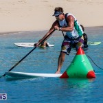 Paddle Board Races at Fort St Catherine Beach Bermuda, June 22 2014-75