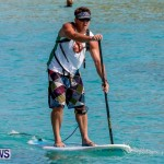 Paddle Board Races at Fort St Catherine Beach Bermuda, June 22 2014-76