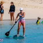 Paddle Board Races at Fort St Catherine Beach Bermuda, June 22 2014-78