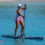 Paddle Board Races at Fort St Catherine Beach Bermuda, June 22 2014-79