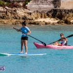 Paddle Board Races at Fort St Catherine Beach Bermuda, June 22 2014-80