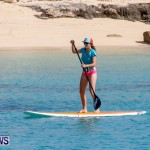 Paddle Board Races at Fort St Catherine Beach Bermuda, June 22 2014-83