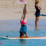 Paddle Board Races at Fort St Catherine Beach Bermuda, June 22 2014-86