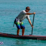 Paddle Board Races at Fort St Catherine Beach Bermuda, June 22 2014-87