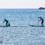 PaddleBoarding Bermuda, June 16 2014-1