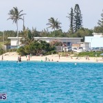 PaddleBoarding Bermuda, June 16 2014-19