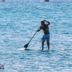 PaddleBoarding Bermuda, June 16 2014-4