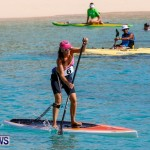 Paddleboarding at Fort St Catherine Beach Bermuda, June 21 2014-3