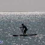 Paddleboarding at Fort St Catherine Beach Bermuda, June 21 2014-8