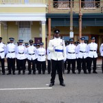 Queens Birthday Parade Bermuda, June 14 2014-1