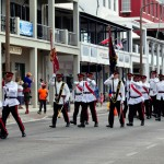 Queens Birthday Parade Bermuda, June 14 2014-10