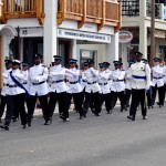 Queens Birthday Parade Bermuda, June 14 2014-12
