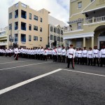Queens Birthday Parade Bermuda, June 14 2014-14
