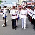 Queens Birthday Parade Bermuda, June 14 2014-18