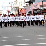 Queens Birthday Parade Bermuda, June 14 2014-20