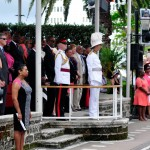 Queens Birthday Parade Bermuda, June 14 2014-21