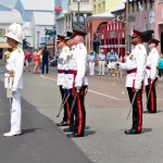 Queens Birthday Parade Bermuda, June 14 2014-25