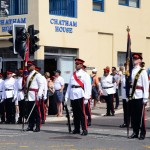 Queens Birthday Parade Bermuda, June 14 2014-3