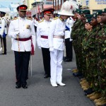 Queens Birthday Parade Bermuda, June 14 2014-4