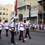 Queens Birthday Parade Bermuda, June 14 2014-5