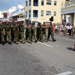 Queens Birthday Parade Bermuda, June 14 2014-7