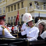 Queens Birthday Parade Bermuda, June 14 2014-8