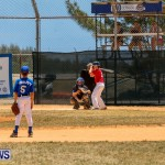 Youth Baseball Bermuda, June 22 2014-2