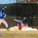 Youth Baseball Bermuda, June 22 2014-22