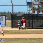 Youth Baseball Bermuda, June 22 2014-27