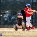 Youth Baseball Bermuda, June 22 2014-28