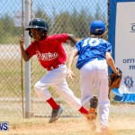 Youth Baseball Bermuda, June 22 2014-31