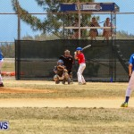 Youth Baseball Bermuda, June 22 2014-32