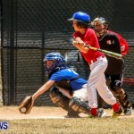 Youth Baseball Bermuda, June 22 2014-8