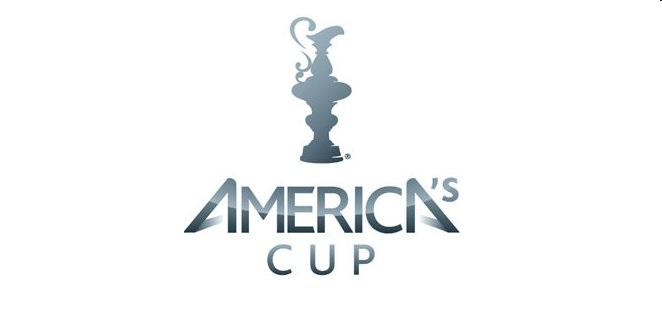 americas cup logo sailing