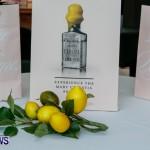 150 Year Old Piesse & Lubin Perfume Bermuda, July 2 2014-2