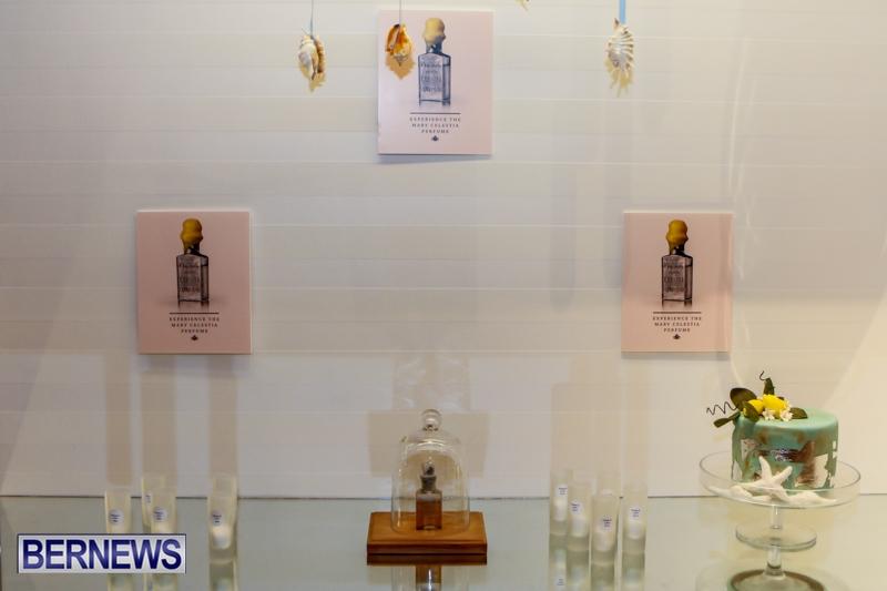 150 Year Old Piesse & Lubin Perfume Bermuda, July 2 2014-6
