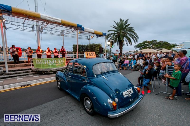 55th Anniversary Theatre Boycott Bermuda, July 2 2014-10