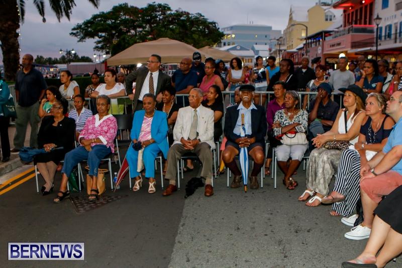 55th Anniversary Theatre Boycott Bermuda, July 2 2014-13