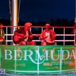 55th Anniversary Theatre Boycott Bermuda, July 2 2014-15