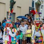 55th Anniversary Theatre Boycott Bermuda, July 2 2014-2